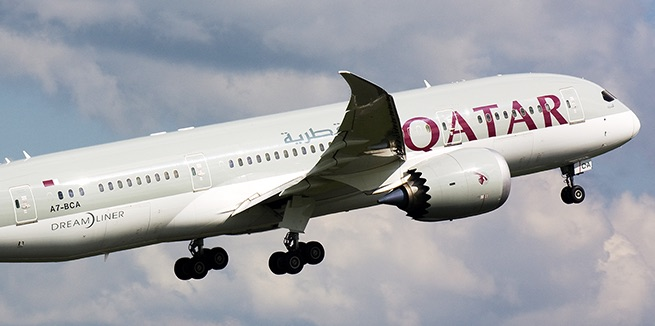 UAE reopens land, sea and air routes for Qatar