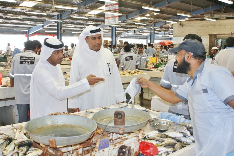 Dubai urges fish, meat sellers not to increase prices during Ramadan