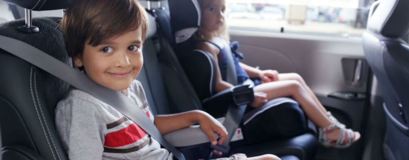 Abu Dhabi taxis to introduce two child seats soon | UAE News