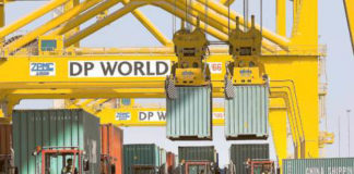 DP World Dubai