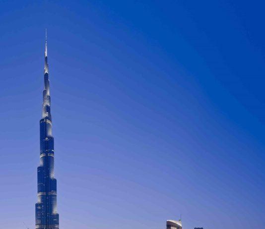 Dubai among world's top cities for high salaries