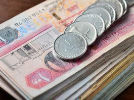 UAE remittances