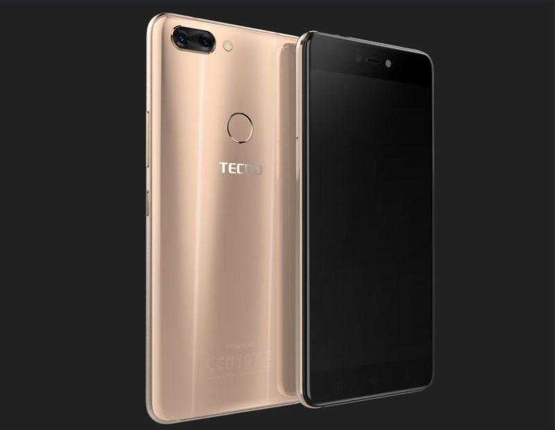 Tecno Mobile Launches Phantom 8 For Middle East Market Uae News