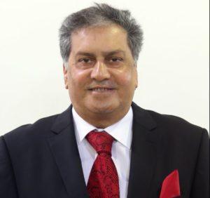 Kamal Vachani