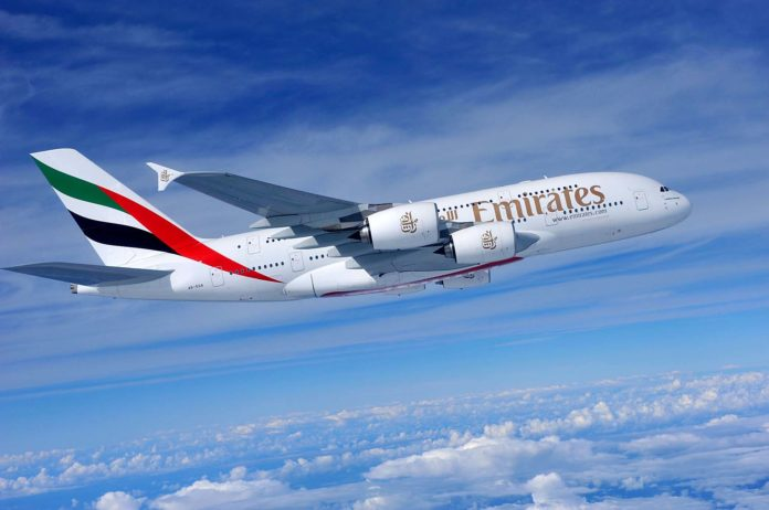 Emirates airline announces special fares for 2021