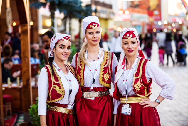 bosnian customs and traditions