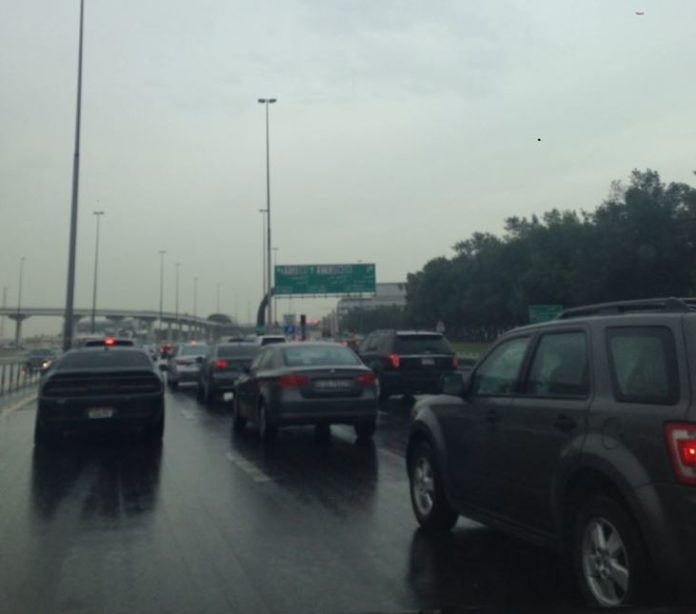 weather UAE rain