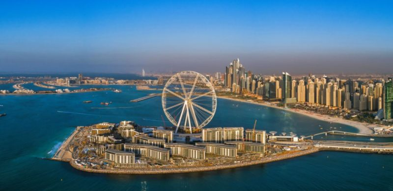 Meraas, Caesars Entertainment to bring Caesars Palace to Dubai - UAE News