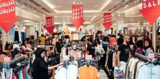 Deira City Centre sales