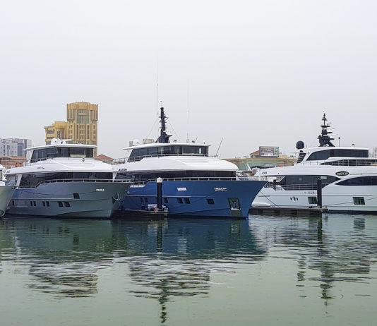 Gulf Craft kuwait show