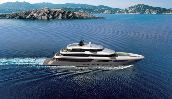 Majesty 175 boat