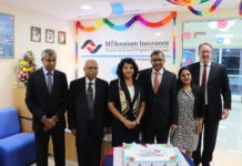 Millennium Insurance Brokers