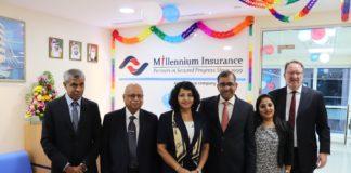 Millennium Insurance Brokers