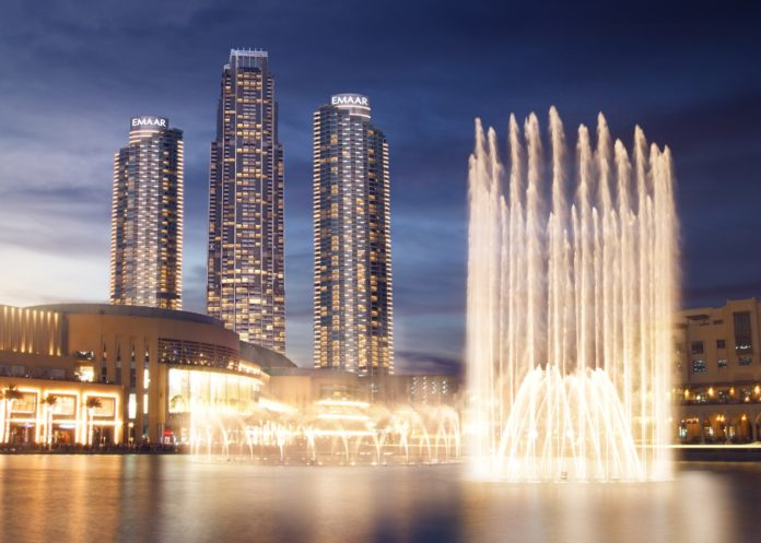 Address Fountain Views by Emaar Hospitality Group