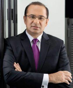Dr Dilshaad Ali CEO Avivo Group