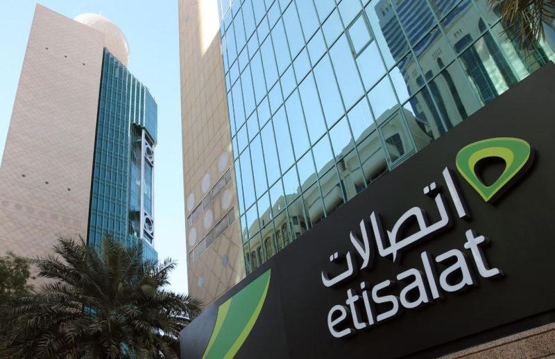 Etisalat's Eid gift comes early for home customers - UAE News