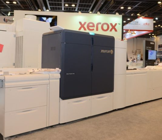 GPP Xerox