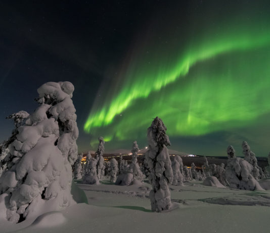 finland-northern-lights