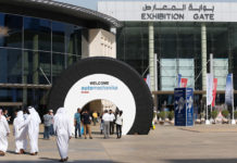 Middle East market for tyre and batteries