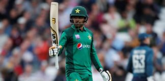 England beat Pakistan by 3 wickets, win one-day series