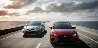 Toyota MECOTY awards