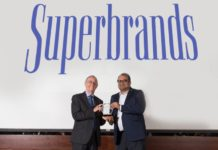 BlueAir superbrands