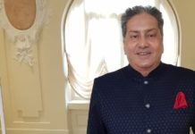 Kamal Vachani June 2019