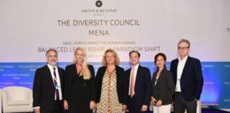 Diversity Council MENA