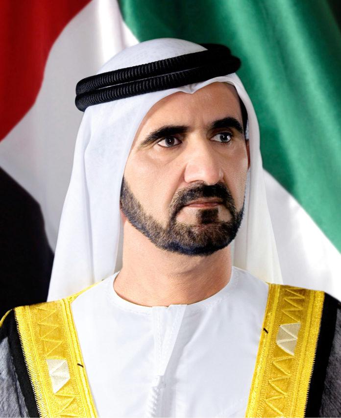 Dubai Sheikh Muhammad
