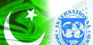 IMF Pakistan