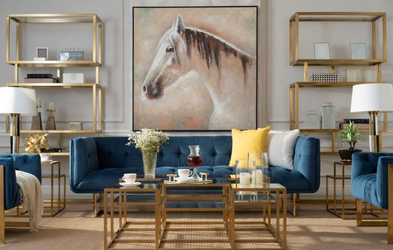 26XL Furniture & Home Décor to host Group Art Exhibition  The UAE News