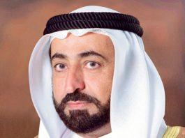 Sharjah ruler Al Qasimi