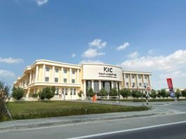 Blackboard Khawarizmi International College