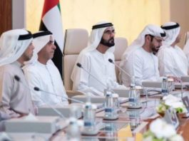 UAE Cabinet new 5 years tourist visa