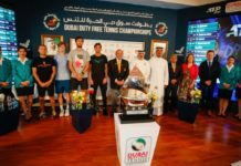 Dubai Duty Free Tennis
