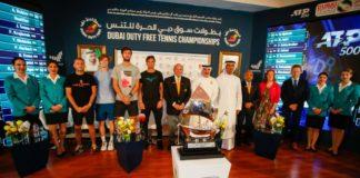 Dubai Duty Free Tennis