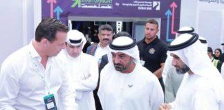 Startups, Sheikh Ahmed, Dubai, Emirates