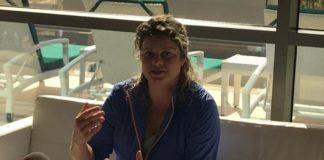 Kim Clijsters Dubai