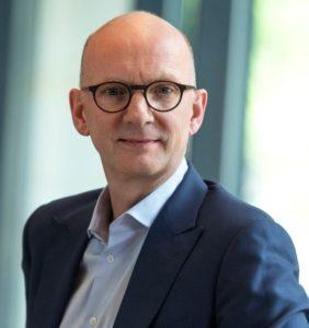 Markus Sebastian VP Align Technology