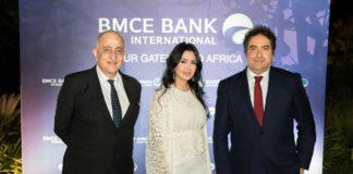BMCE Africa Bank Dubai branch