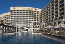 Crowne Plaza Hotel Yas Island Abu Dhabi