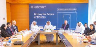 DIFC Dubai 2019