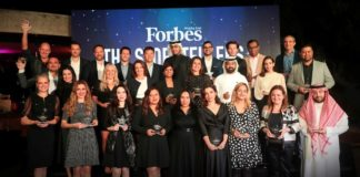 Forbes Middle East, UAE, Dubai