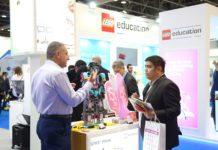 GESS Dubai 2020 exhbitors upbeat
