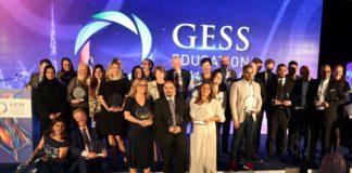 GESS Dubai awards