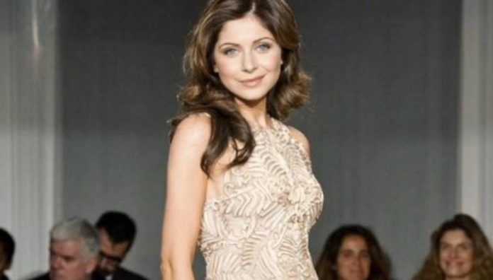 Bollywood Kanika Kapoor