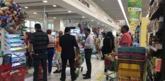Coronavirus Lulu Supermarket UAE