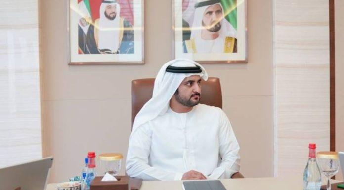 Sheikh Maktoum Dubai