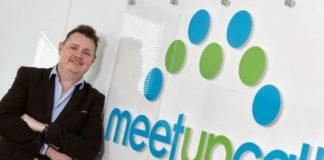 Meetupcall CEO