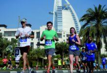 Dubai marathon new